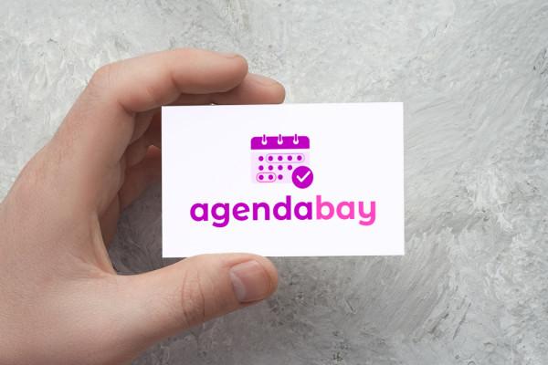 Sample branding #1 for Agendabay