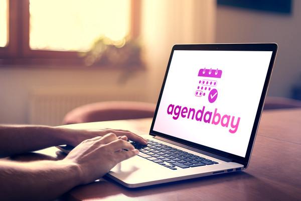Sample branding #3 for Agendabay