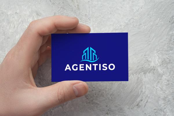 Sample branding #3 for Agentiso