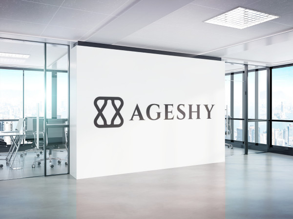 Sample branding #2 for Ageshy