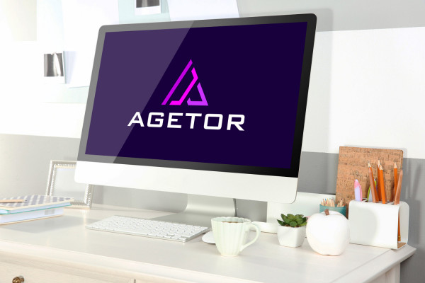 Sample branding #1 for Agetor