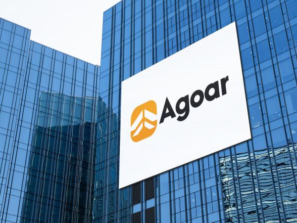 Sample branding #3 for Agoar