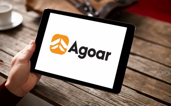 Sample branding #2 for Agoar