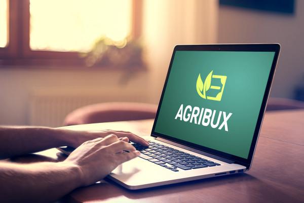 Sample branding #1 for Agribux