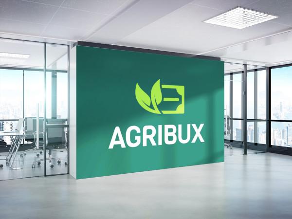 Sample branding #3 for Agribux
