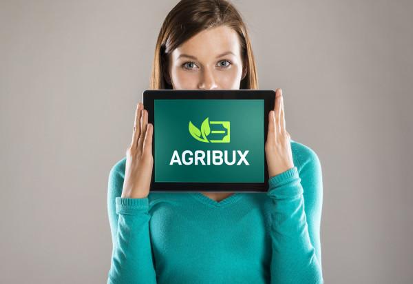 Sample branding #2 for Agribux