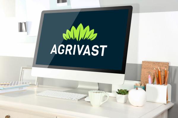 Sample branding #1 for Agrivast