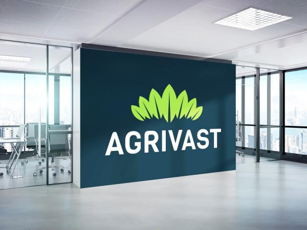 Sample branding #2 for Agrivast