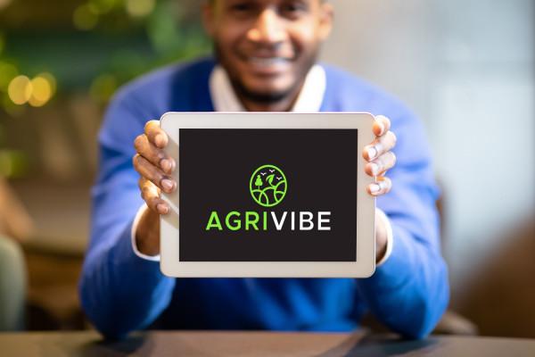 Sample branding #2 for Agrivibe