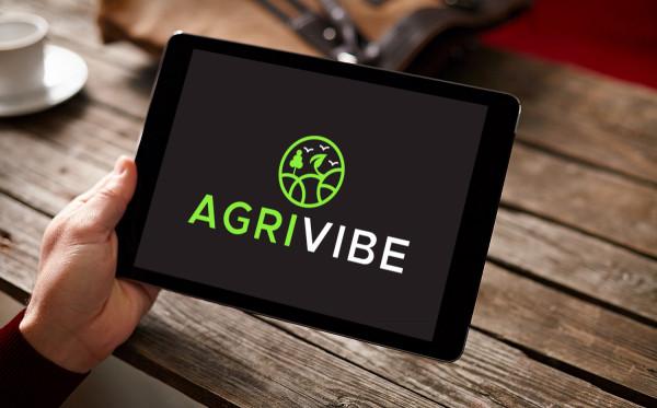 Sample branding #1 for Agrivibe
