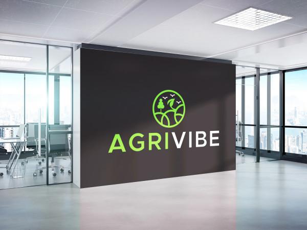 Sample branding #3 for Agrivibe