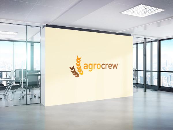 Sample branding #2 for Agrocrew