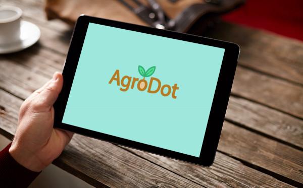 Sample branding #2 for Agrodot