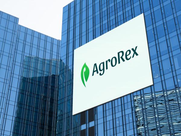 Sample branding #2 for Agrorex