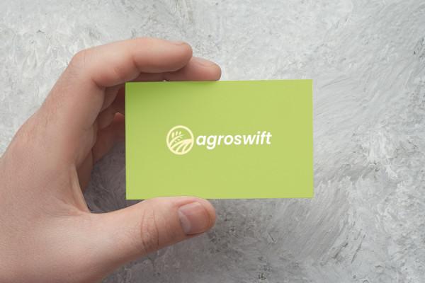 Sample branding #1 for Agroswift