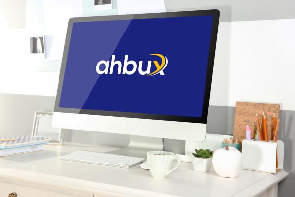 Sample branding #1 for Ahbux