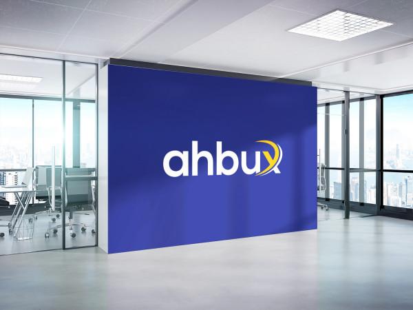 Sample branding #3 for Ahbux