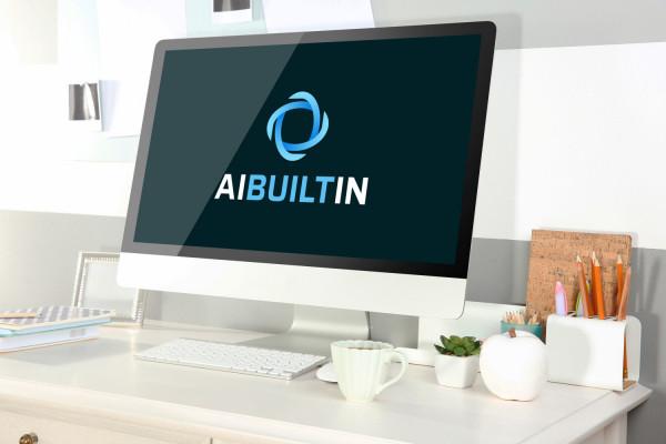 Sample branding #1 for Aibuiltin