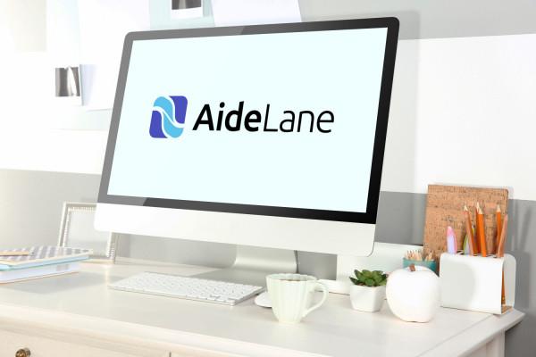 Sample branding #3 for Aidelane
