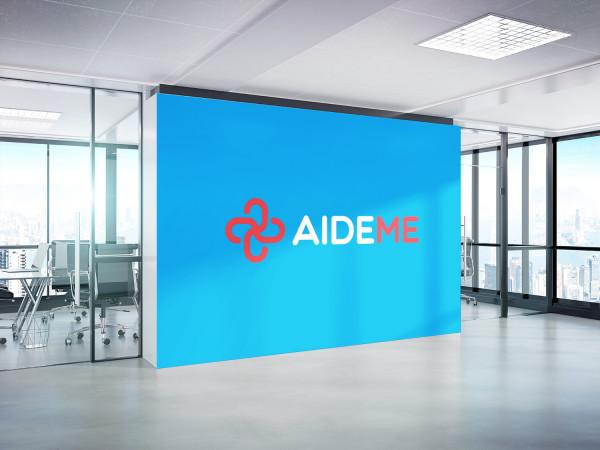 Sample branding #1 for Aideme