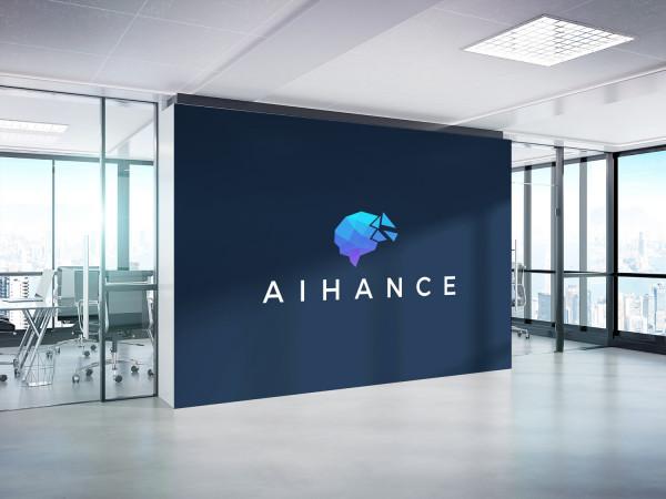 Sample branding #1 for Aihance