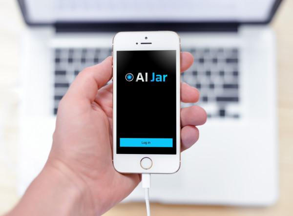 Sample branding #2 for Aijar
