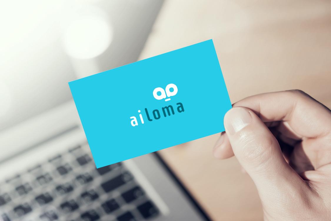 Sample branding #2 for Ailoma