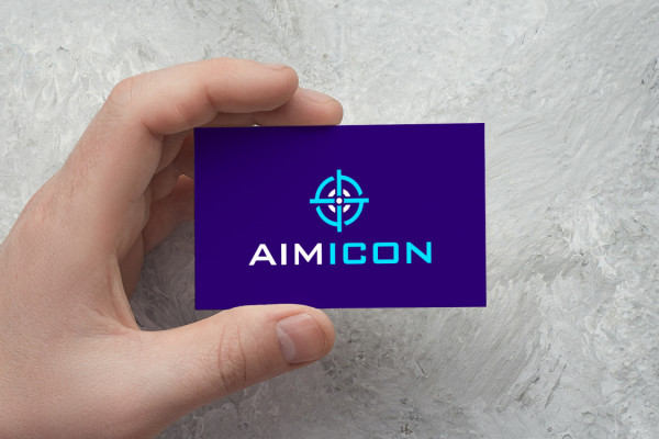 Sample branding #2 for Aimicon