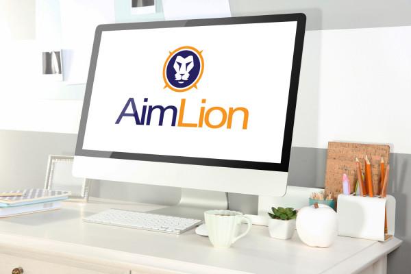 Sample branding #2 for Aimlion