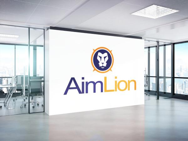 Sample branding #1 for Aimlion