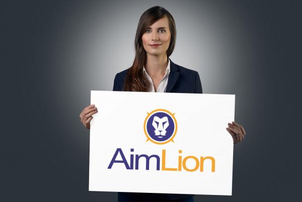 Sample branding #3 for Aimlion