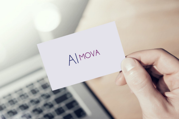 Sample branding #3 for Aimova