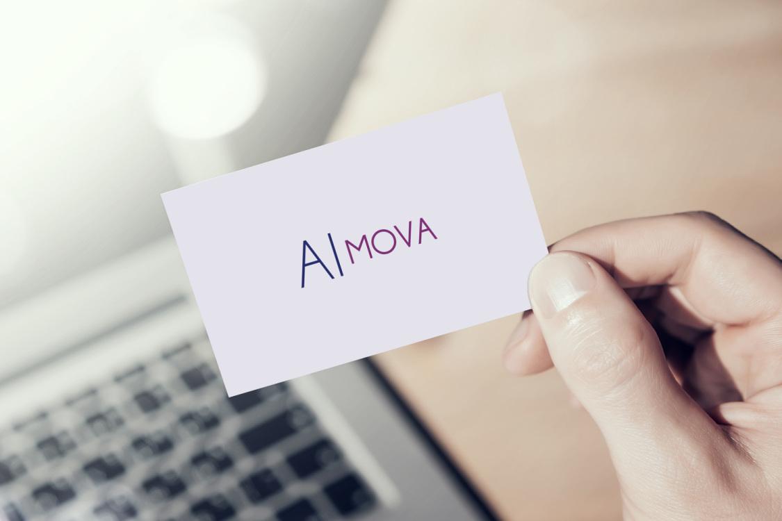 Sample branding #2 for Aimova