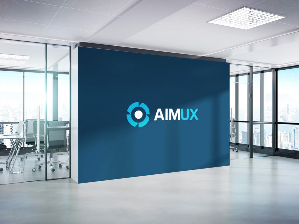 Sample branding #3 for Aimux
