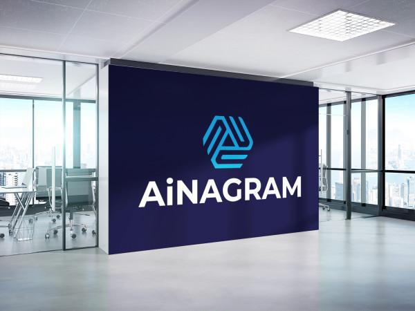 Sample branding #2 for Ainagram