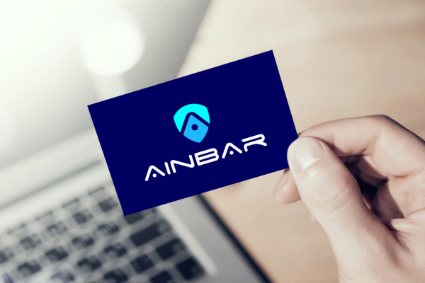 Sample branding #2 for Ainbar