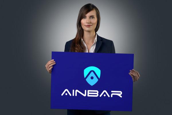 Sample branding #3 for Ainbar