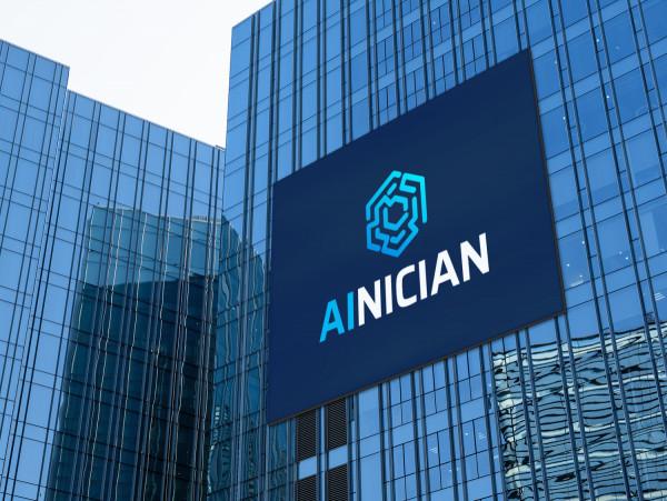 Sample branding #2 for Ainician