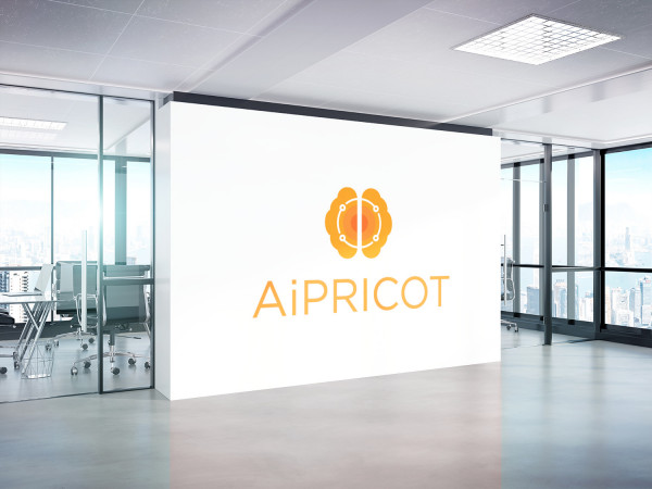 Sample branding #1 for Aipricot