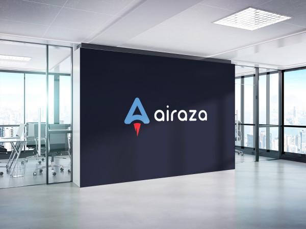 Sample branding #1 for Airaza