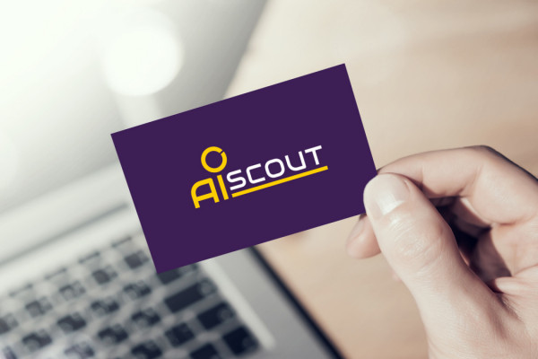 Sample branding #2 for Aiscout