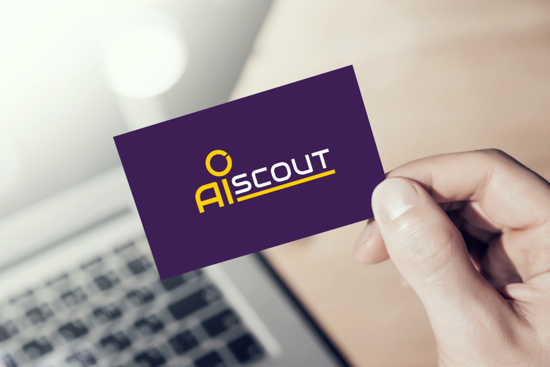 Sample branding #1 for Aiscout