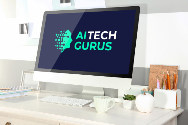 Sample branding #1 for Aitechgurus