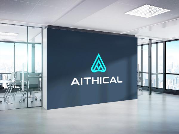 Sample branding #2 for Aithical