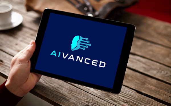 Sample branding #1 for Aivanced