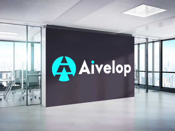 Sample branding #2 for Aivelop