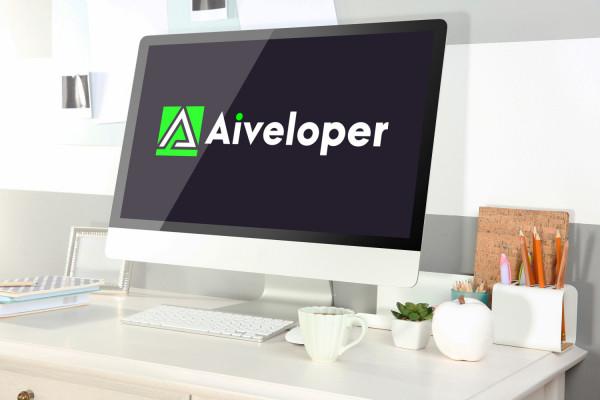 Sample branding #3 for Aiveloper