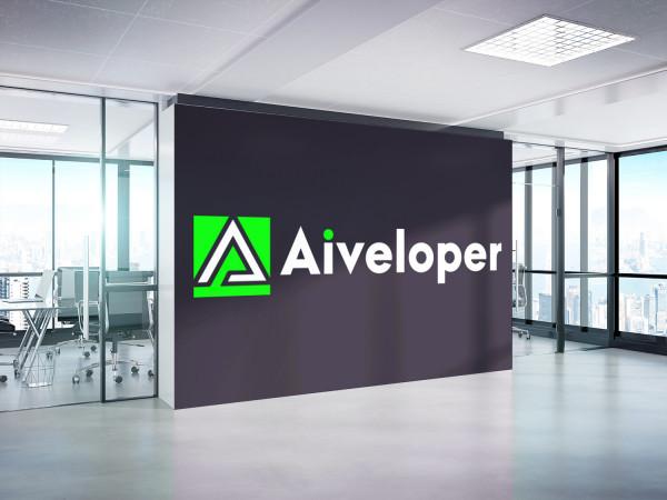 Sample branding #1 for Aiveloper