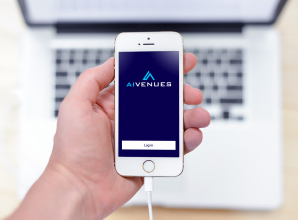 Sample branding #2 for Aivenues