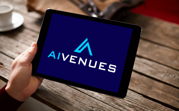 Sample branding #1 for Aivenues